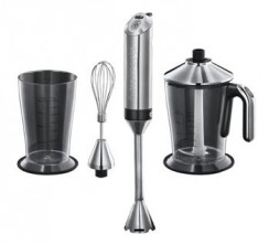 Ponorný mixer RUSSELL HOBBS 18274 Allure 3 v 1